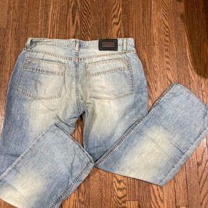 🍄2/$30🍄 Messori Relax fit light Blue Jeans 38/29